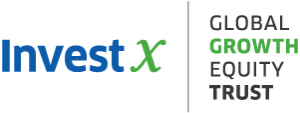 Logo of Invest X global growth equity trust